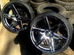Wheel Rims