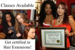 Hair Extensions Houston 281-825-1600
