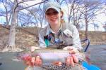 Devils River Fly Fishing Guide