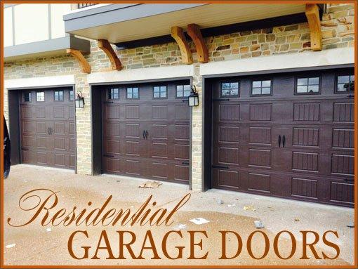 Garage Doorman Sells, Installs And Services Quality Garage Doors And  Openers.
