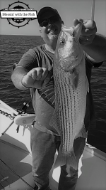 Striped Bass Tawakoni Texas