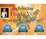 The Perfect rose Readers Choice 2018