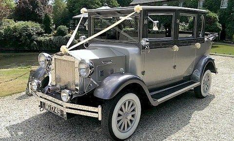 Imperial Limousine