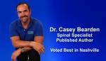 Dr. Casey Bearden