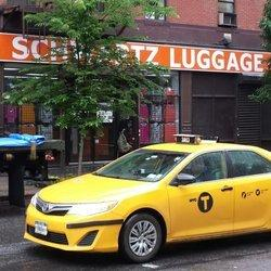 357 W 37th St. NYC. Flagship Location. Logo. Logo. NYC Luggage Storage