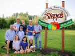 Stepp Family
