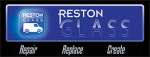 Reston Glass logo