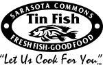 The Tin Fish Sarasota Commons