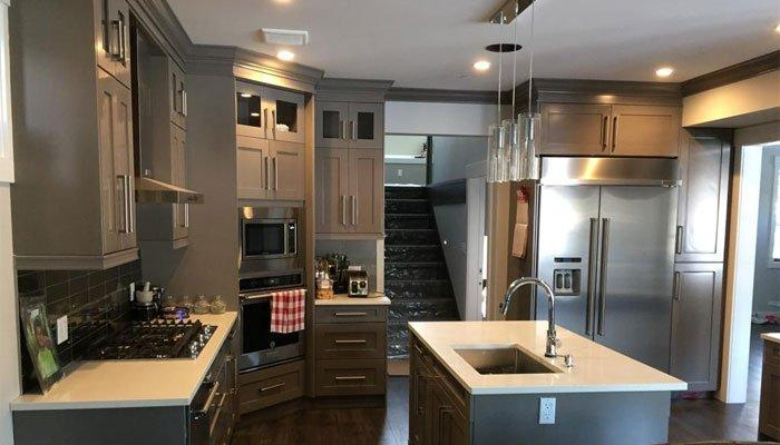 Select Kitchen Cabinets Cabinetry 205 8625 130 Street Surrey