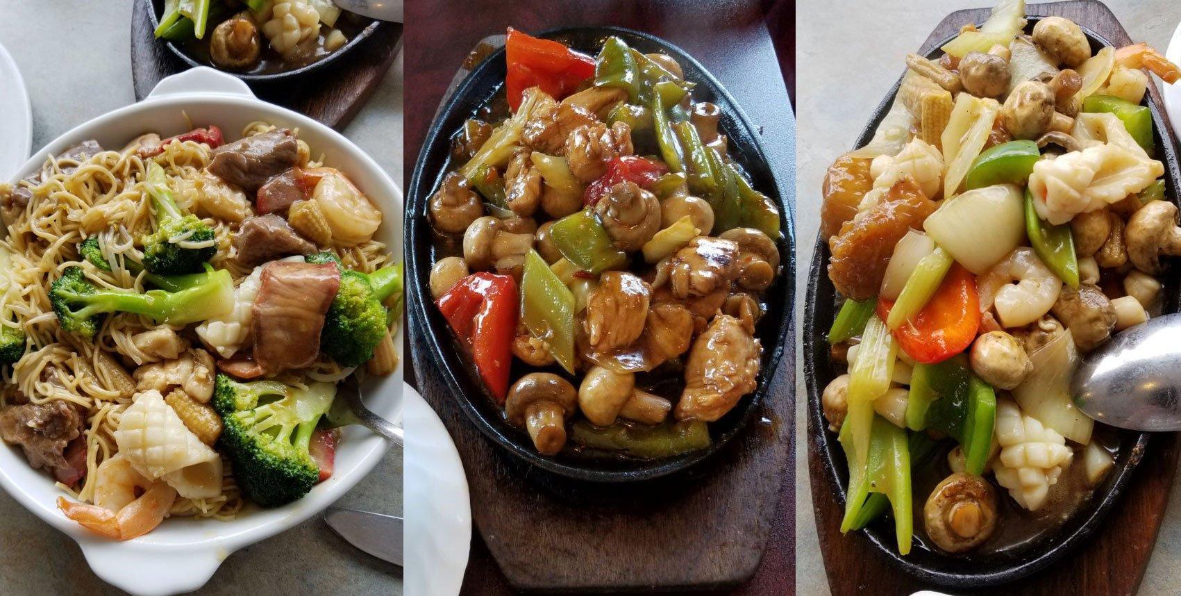 Lucky Horse Chinese Restaurant