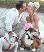 Dog Friendly Weddings California