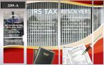 IRS TAX RESOLVERS
