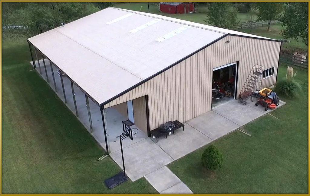 Custom Resort Recording Studio, Home & Land for sale in Gallatin