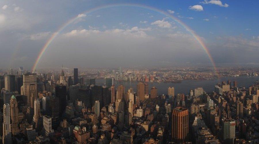 Rainbow Roommates NYC