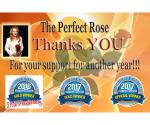 The Perfect Rose Readers Choice 2016 2017