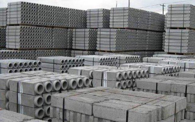 Precast Concrete Products & Barrier | I/A OWTS NY NJ