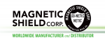 Magnetic Shield Corp. MuMETAL® is specified world wide