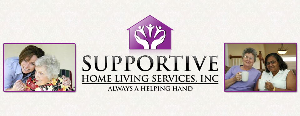 supportive home living services inc