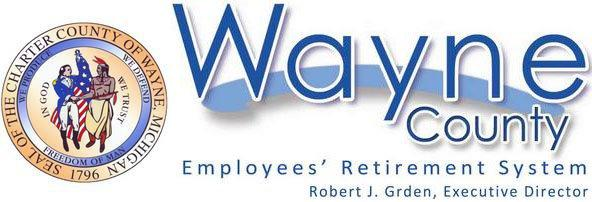 Wayne County Employees' Retirement System - Home Page