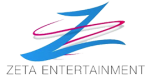 Zeta Entertainment logo